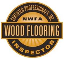 NWFA - Certified Wood Flooring Inspector